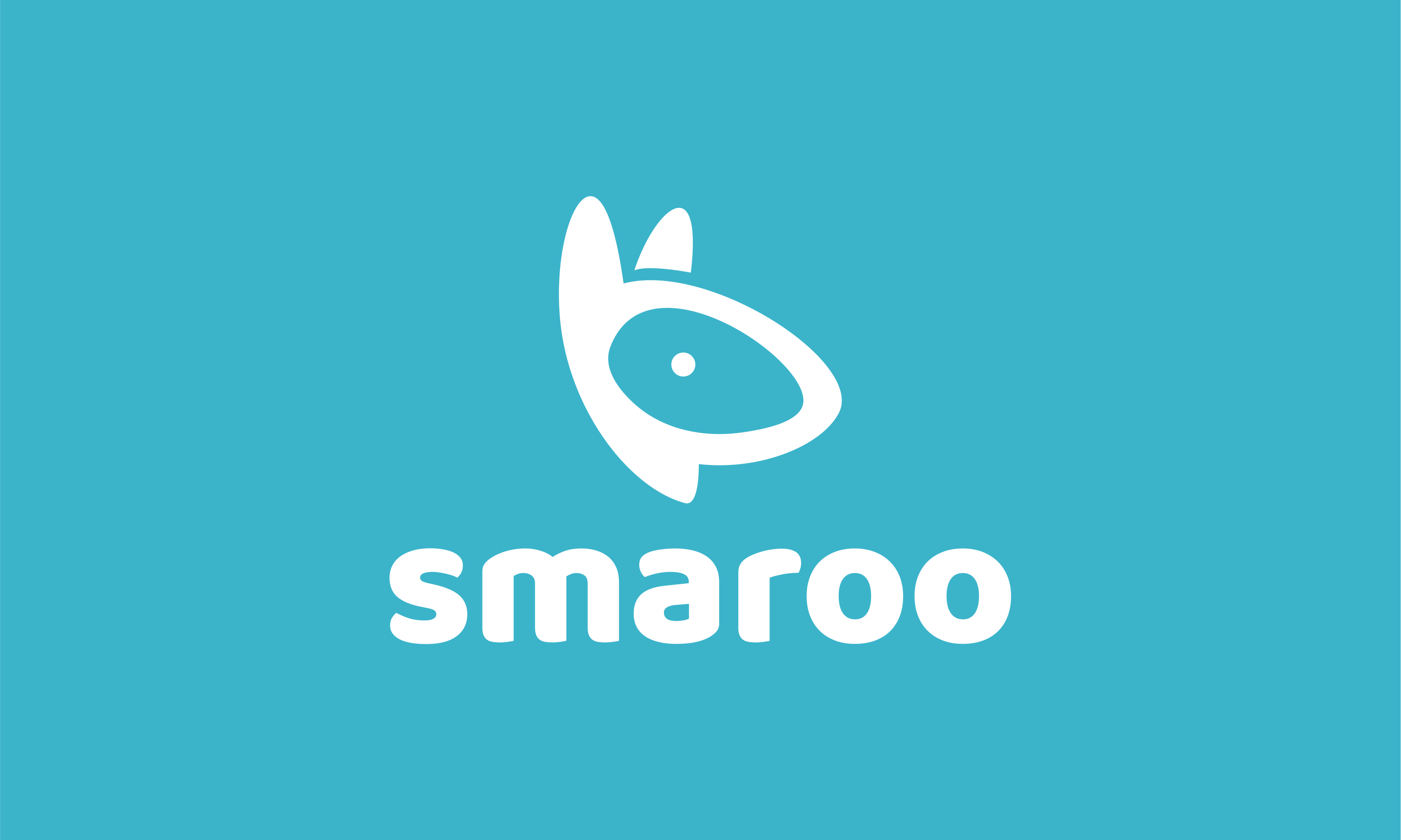 Smaroo - Social domain name for sale
