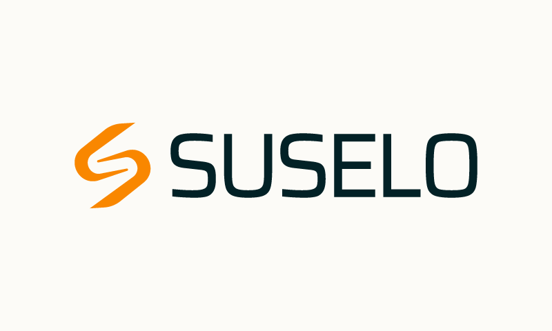 Suselo - E-commerce company name for sale