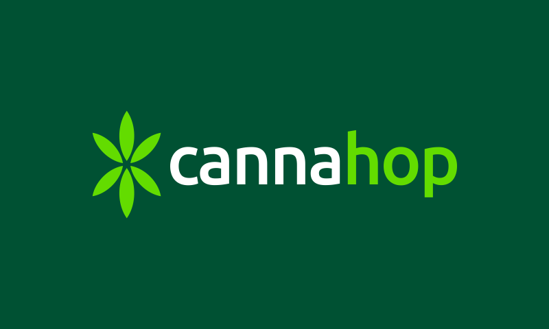 Cannahop - Dispensary business name for sale