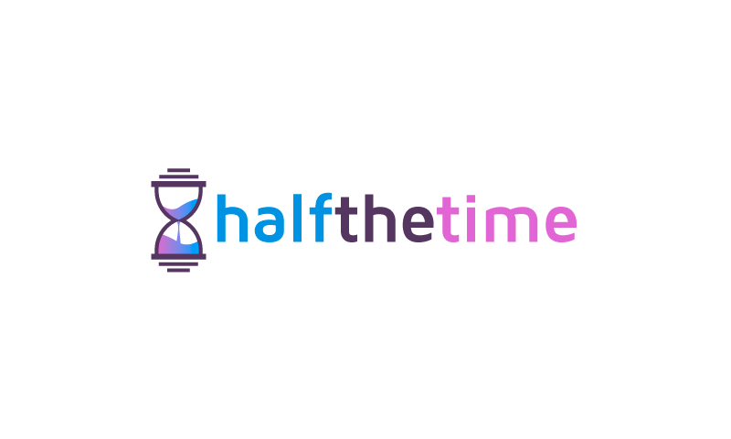 Halfthetime