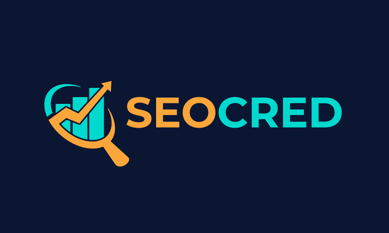Seocred - Technology business name for sale