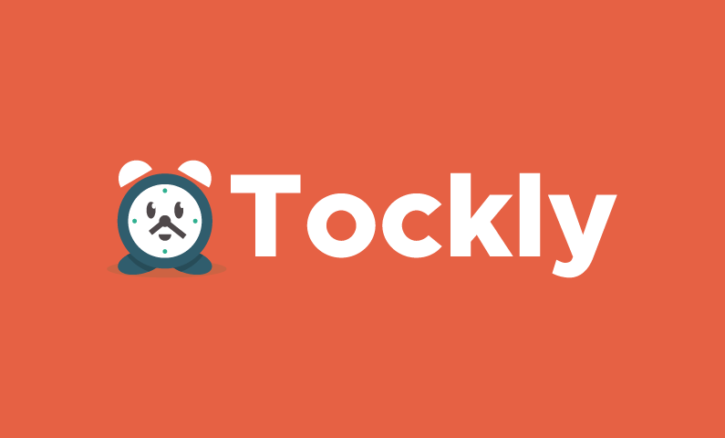 Tockly - Retail product name for sale