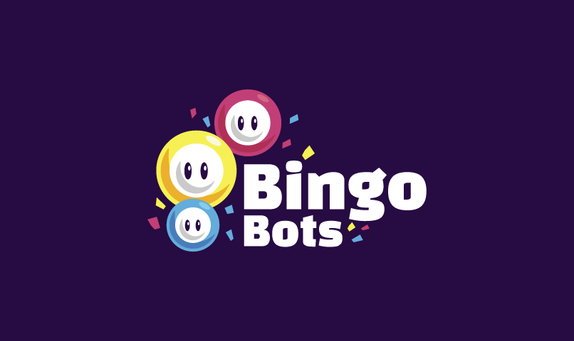 Bingobots - Gambling brand name for sale