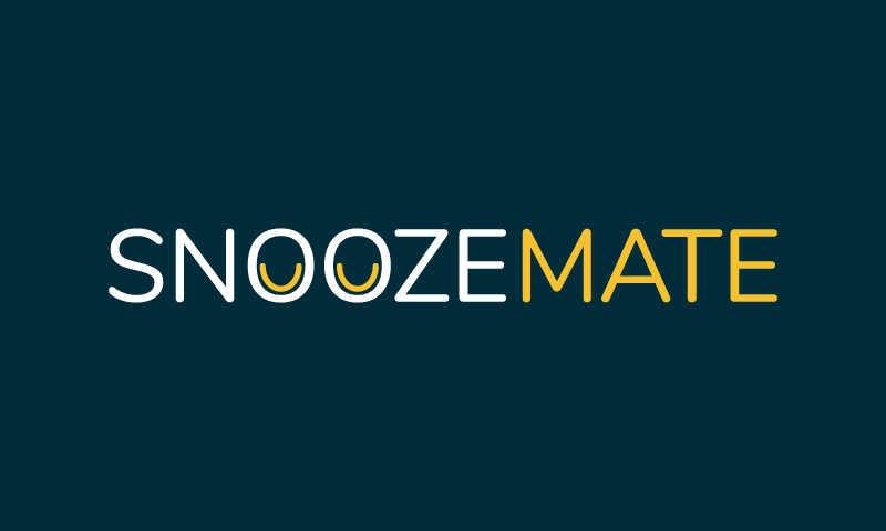 Snoozemate - Wellness brand name for sale