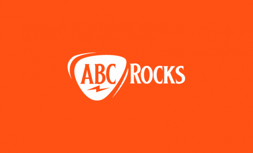Abcrocks - Audio brand name for sale