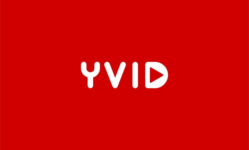 yvid logo