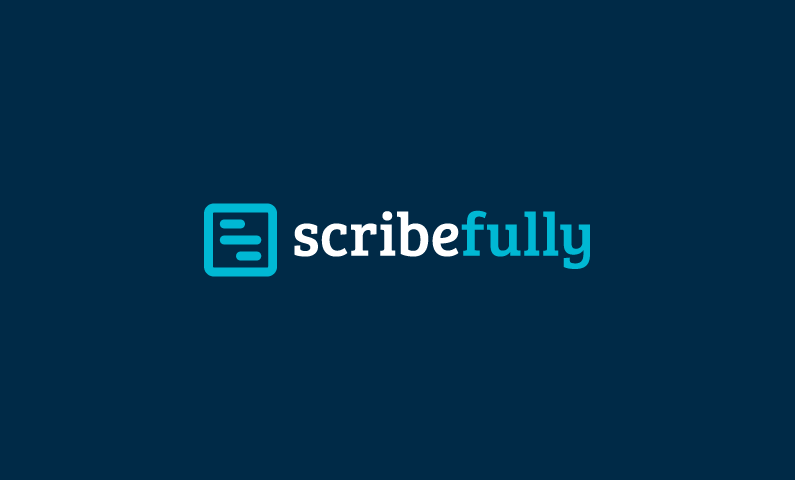 scribefully logo