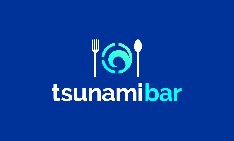 Tsunamibar