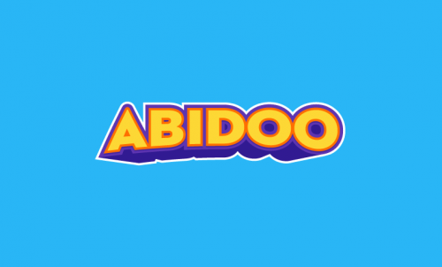 Abidoo - Retail business name for sale