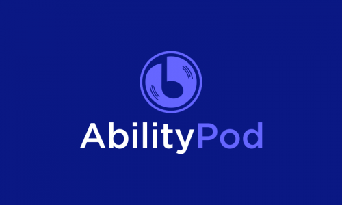 Abilitypod - Business startup name for sale
