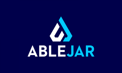 Ablejar - Business domain name for sale