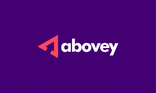Abovey - Business business name for sale