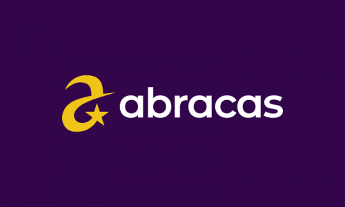 Abracas - Business company name for sale