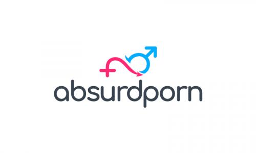 Absurdporn - Media domain name for sale