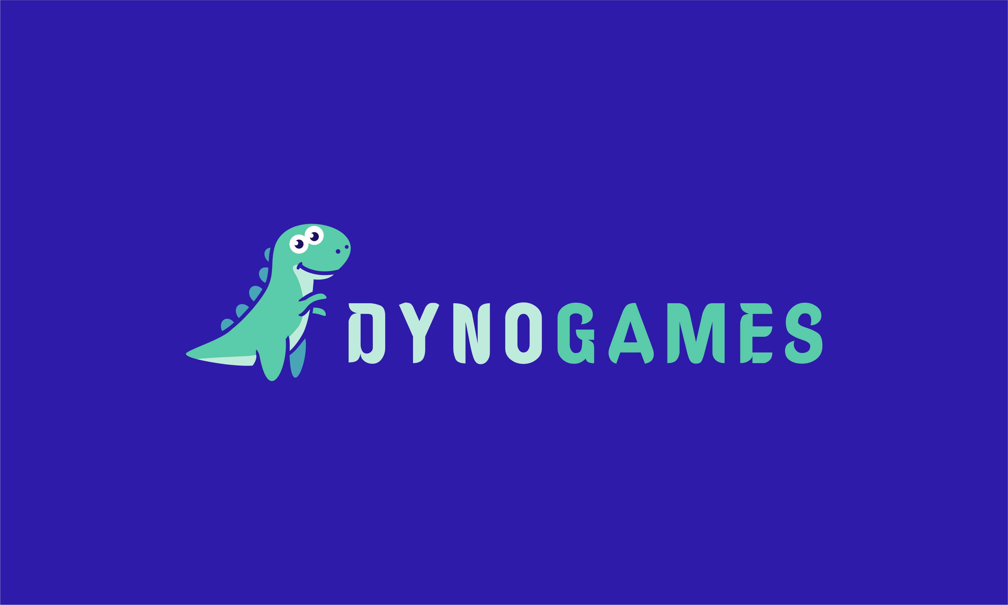 Dynogames - Sports company name for sale