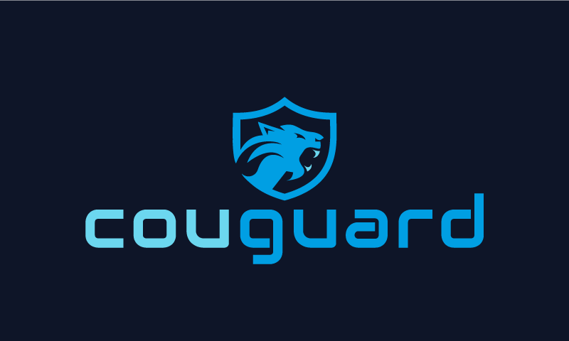 Couguard - Security startup name for sale