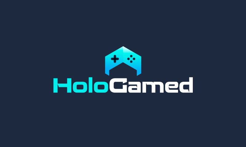 Hologamed - Online games product name for sale