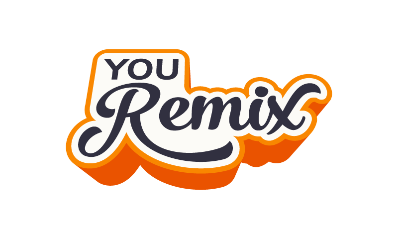 Youremix - Technology brand name for sale