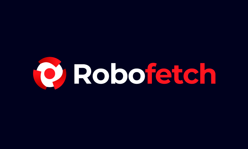 Robofetch - Robotics brand name for sale