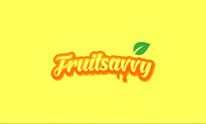 Fruitsavvy
