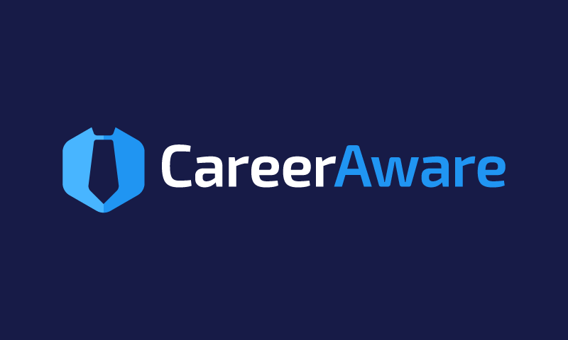 Careeraware - Recruitment startup name for sale