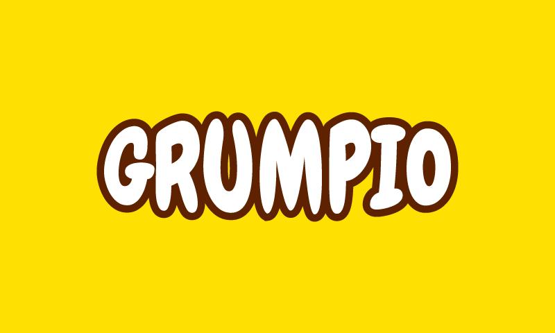 Grumpio