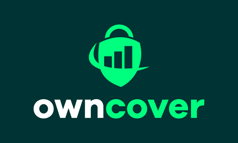 Owncover - Business product name for sale