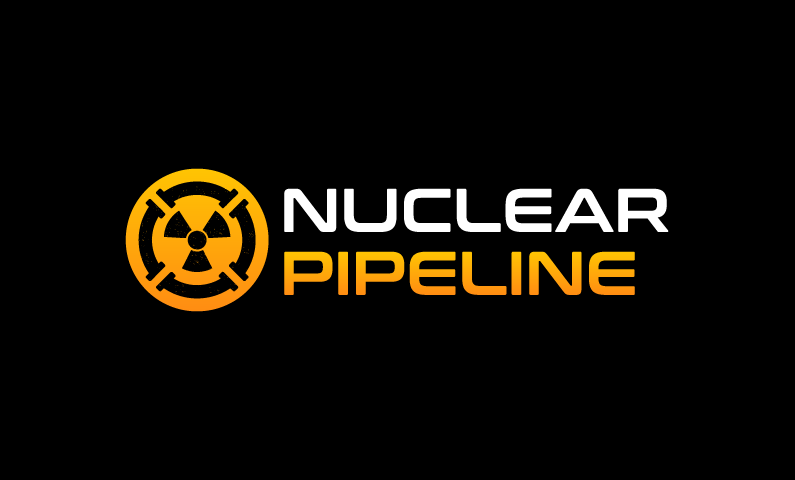 Nuclearpipeline - Power brand name for sale
