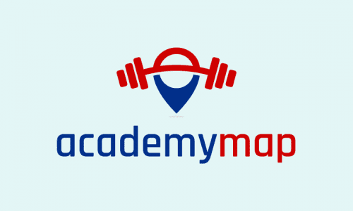 Academymap - Sports startup name for sale