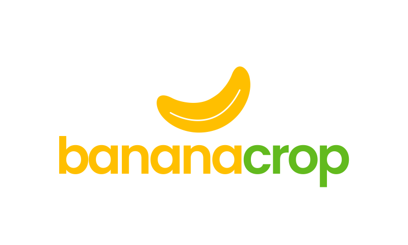 Bananacrop - Retail business name for sale