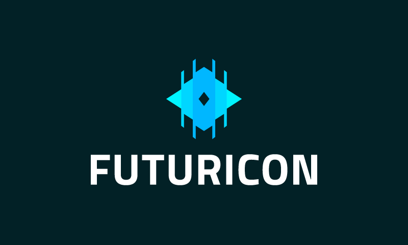Futuricon - Technology startup name for sale