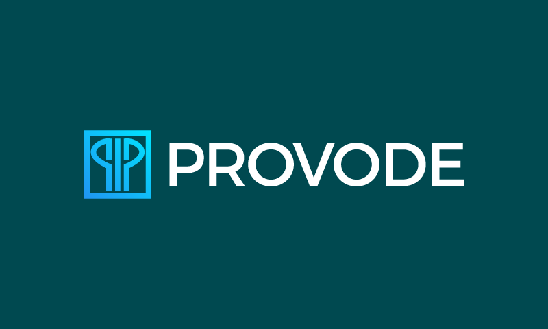 Provode - Business brand name for sale