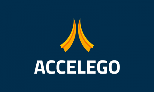 Accelego - Technology company name for sale