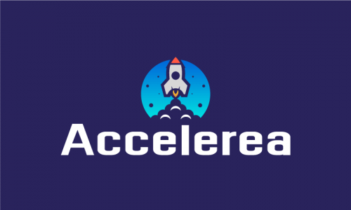 Accelerea - Business domain name for sale