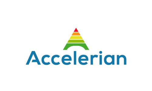Accelerian - Consulting company name for sale