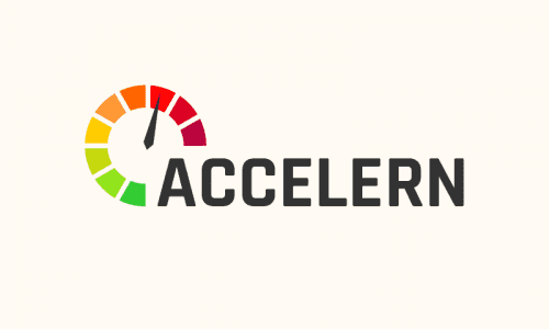 Accelern - Technology product name for sale