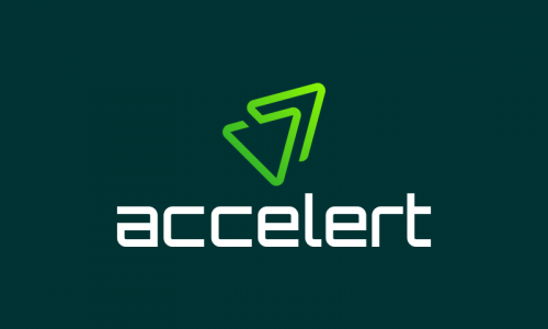 Accelert - Technology company name for sale