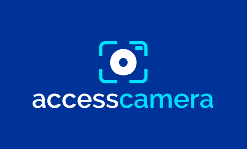 Accesscamera - Technology startup name for sale