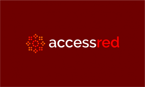 Accessred - E-commerce brand name for sale