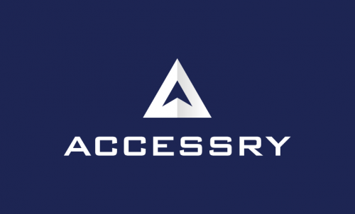 Accessry - Modern brand name for sale