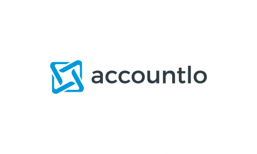 Accountlo - Accountancy brand name for sale