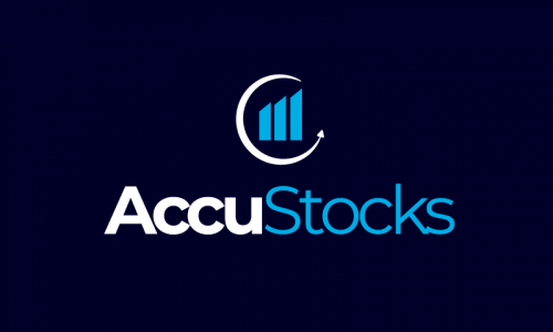 Accustocks - Investment brand name for sale