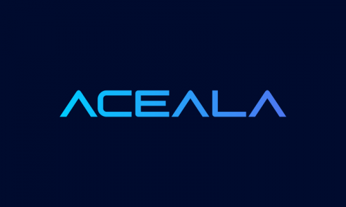 Aceala - Travel startup name for sale