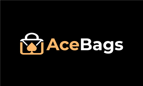 Acebags - Accessories domain name for sale