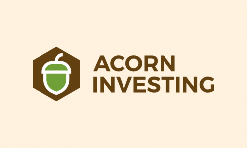 Acorninvesting - Finance business name for sale