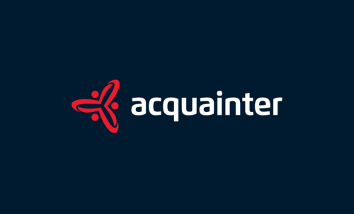 Acquainter - Potential company name for sale