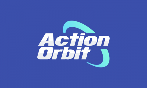 Actionorbit - Toy company name for sale