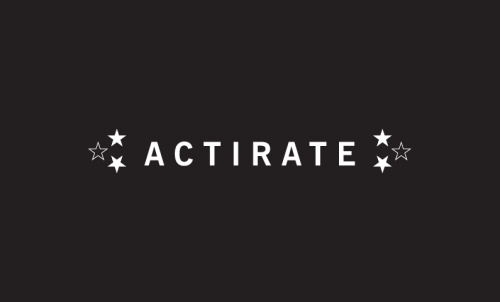 Actirate - Reviews business name for sale