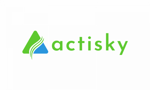 Actisky - Health brand name for sale