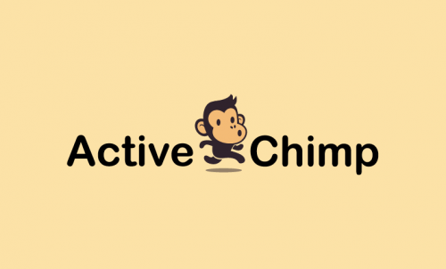 Activechimp - E-commerce startup name for sale